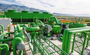 Zorlu'nun jeotermallerine ekipmanı Toshiba sağlayacak