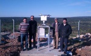 ODTÜ Kuzey Kıbrıs Kampüsü, güneş ve rüzgarla aydınlanacak