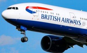 British Airways yakıtını çöpten çıkaracak