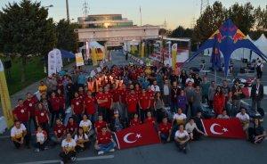 Shell Eco-marathon heyecanı başlıyor