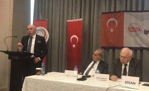 PÜİS'te yeni başkan adayı: Güner Yenigün