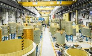 GE, Türkiye'nin en büyük generatör transformatörünü üretecek