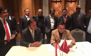 Aksa Enerji'den Endonezya'da jeotermal ve doğalgaz yatırımı