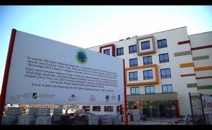 Ankara'daki lise enerjisini rüzgar ve güneşten karşılayacak