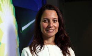 BP Türkiye'ye yeni İletişim Müdürü: Eda Gökay