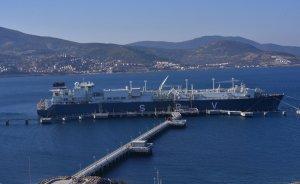 BOTAŞ'tan Doğu Akdeniz'e FSRU tesisi