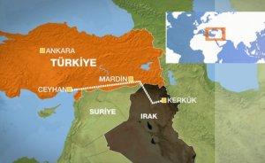 Kürt petrolünün vanası diplomatik bir kaldıraçtır - Mehmet KARA