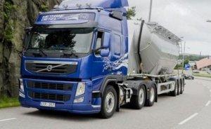 Volvo Truck ve Shell'den LNG işbirliği