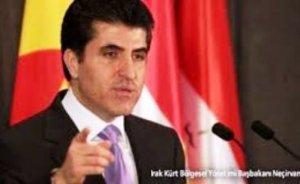 Barzani'den Erdoğan'a yanıt: Petrol anlaşmamız var