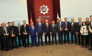 İSO Enerji Verimliliği Ödülleri verildi