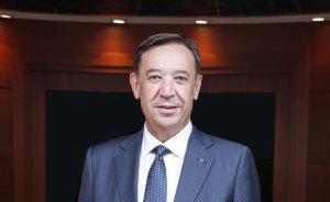 İpragaz'ın yeni CEO'su Eyüp Aratay göreve başladı