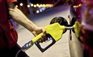 Benzin satışı Ocak`ta yüzde 7.6 arttı