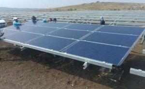 Smart Energy, güneş paneli teslimatına başladı