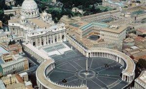 Katolik kilisesi fosil yakıt yatırımlarından çıkıyor
