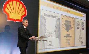 Shell Türkiye 90 yaşında!