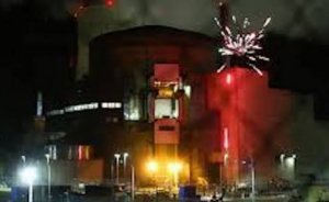 Fransa nükleer güvenliğine Greenpeace uyarısı