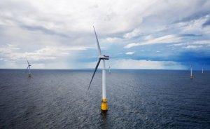 İskoçya'nın 30 MW`lık yüzer rüzgar santrali devrede