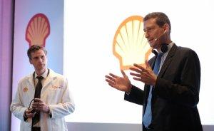 Shell'den küçülen motorlara yeni yakıt