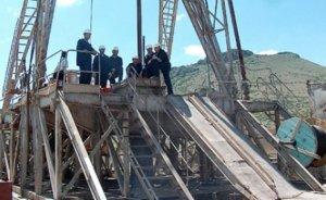 MTA, Elazığ'da jeotermal kaynak arayacak