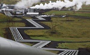 Dünyanın ilk negatif emisyon santrali üretime başladı