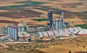 Çimko Çimento, Maraş'taki fabrikasında atık ısıdan elektrik üretecek