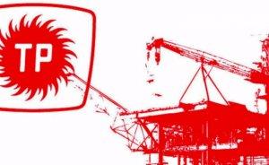 Trakya'daki petrol sahası TP'ye devredildi