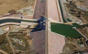 Kayseri'de 5 MW'lık Gümüşören HES kurulacak
