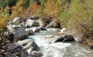 Su koruma alanlarına madencilik izni verildi