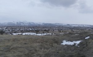 Nevşehir'de jeotermal kaynak için sondaj