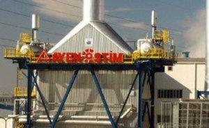 Ayen Enerji, Ostim DKÇS'de üretimi sonlandırdı