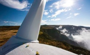 Ataseven: Rüzgar alanında 10 yılda 15 sanayici kazandık