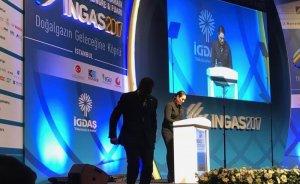 Çevik: İGDAŞ Mekke gaz şebekesine danışman