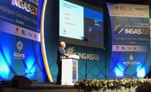 Gazbir Başkanı: Doğalgaz sektörü yol haritası bekliyor