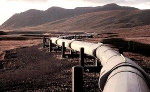 Afyon - Bursa doğal gaz boru hattı projesi incelenecek