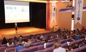Kolen Enerji'den miniklere enerji verimliliği eğitimi