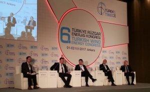 Serdar: Rüzgarda yerliliği çok zorlamak rekabetçiliğe zarar verebilir