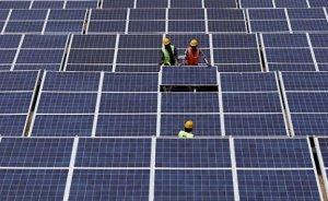Hindistan güneş elektriğinde 1.5 GW'a yaklaştı