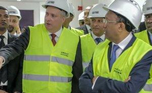 Aksa Enerji Madagaskar santrali açıldı