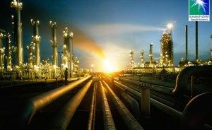 Aramco'dan 4,5 milyar dolarlık sözleşmeler