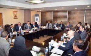 Türkiye ve Irak petrolde işbirliği olanaklarını görüştü