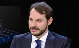 Albayrak: İkinci FSRU 2017 sonu itibarıyla faaliyete geçecek
