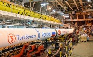 Gazprom, TürkAkım'ın Avrupa kolu için analiz hazırlatıyor
