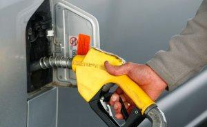 Benzine 9 kuruş zam yapıldı