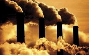 Global karbon salımı 2017'de yüzde 2 arttı