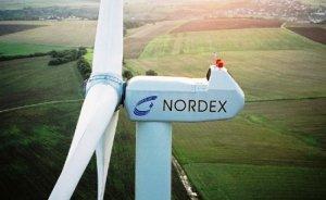 Nordex, Umut İnşaat'a 30 MW'lık rüzgar türbini sağlayacak