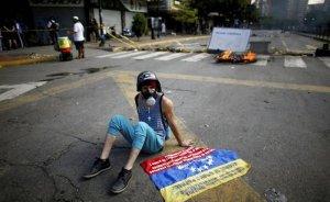 Venezuela'nın yeni petrol bakanı General Manuel  Quevedo oldu