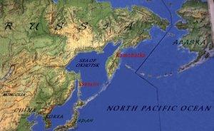 Novatek ve Japon ortakları Kamçatka'da LNG hub'ı oluşturacak
