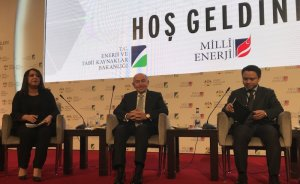 Özdemir: Yerli kömürde kurulu güç 20 bin MW'a çıkabilir
