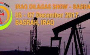Irak Oil Gas Show başladı