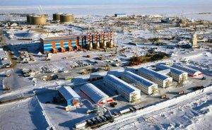 Novatek, Yamal LNG'den ilk kargo yüklemesini yapacak